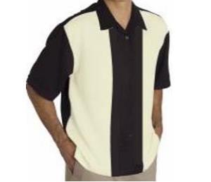 Cc-8  Retro Casual Shirt