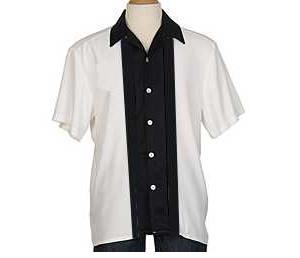 CHS-6 Charlie's Shirt