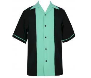 Retro Bowling Shirt RBS-6