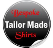 Custom Made Shirts