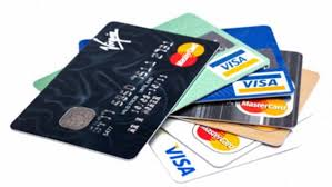 we accept payment by card