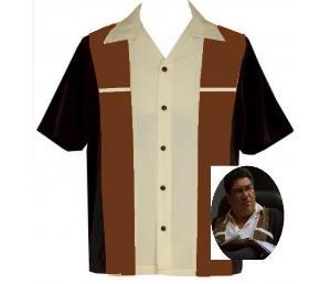 Soprano's Shirt