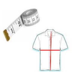 Custom Size Shirts