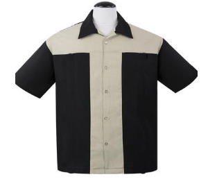Rockabilly Rebels shirt