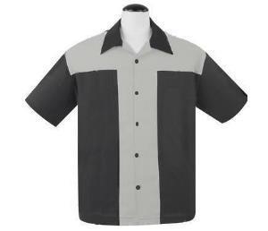 Retro Rockabilly Shirt