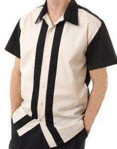 American Retro Shirt