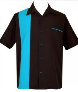 Bowling shirt CHS12