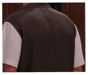 Charlies Shirt CHS-24
